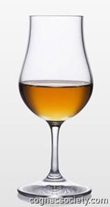 Cognac glass braastad