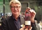 Folke Andersson, numera masterblender på La Part Des Anges