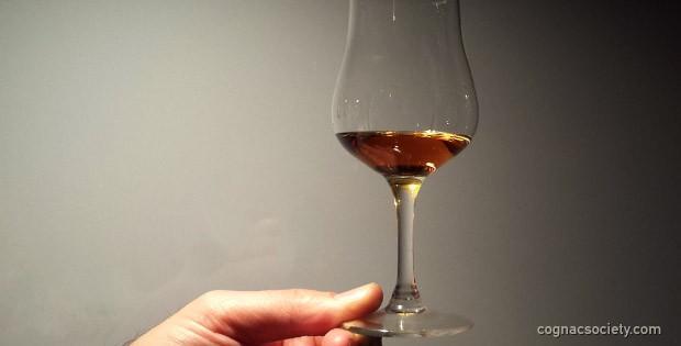 La Part Des Anges P.D.A. 01 Cognac XO Edition Exclusif 2014