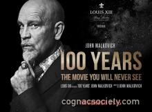 John Malkovich 100 years The movie you never will see