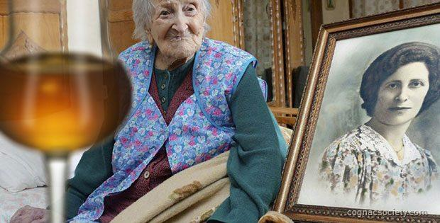 Emma Morano 117 år idag.