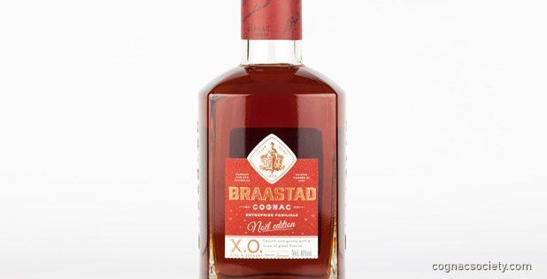 Braastad XO Noël Edition