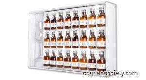Cognac Expert Calendar